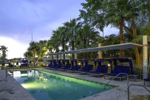 Recreation - Residence Inn by Marriott Intracoastal Fort Lauderdale