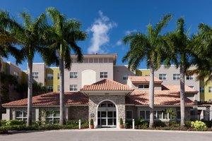Exterior view - Residence Inn by Marriott Dania Beach