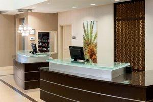 Lobby - Residence Inn by Marriott Dania Beach