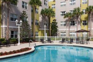 Recreation - Residence Inn by Marriott Dania Beach