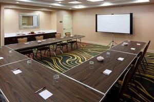 Meeting Facilities - Residence Inn by Marriott Dania Beach
