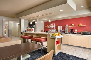 Restaurant - TownePlace Suites by Marriott West Fort Lauderdale
