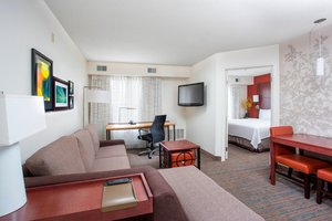 Suite - Residence Inn by Marriott Topeka