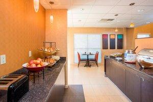 Restaurant - Residence Inn by Marriott Topeka