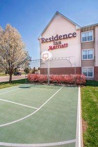 Recreation - Residence Inn by Marriott Topeka