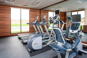 Recreation - Fairfield Inn & Suites by Marriott Airport Sioux Falls