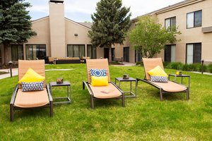 Other - Courtyard by Marriott Hotel Fort Collins