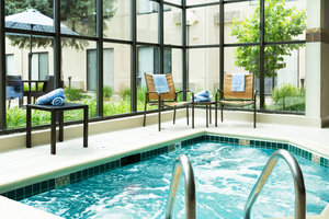 Recreation - Courtyard by Marriott Hotel Fort Collins