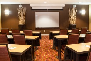 Meeting Facilities - Courtyard by Marriott Hotel Fort Collins