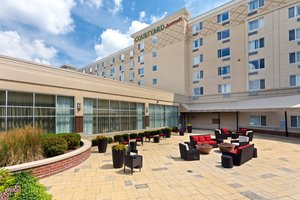 Other - Courtyard by Marriott Hotel Fort Wayne Downtown