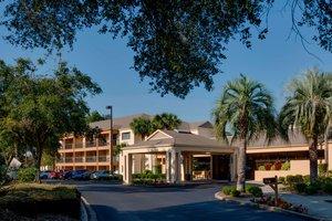 Exterior view - Courtyard by Marriott Hotel Ocala