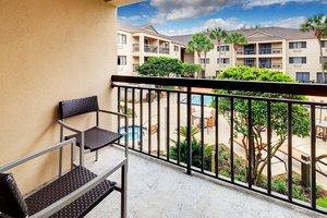 Room - Courtyard by Marriott Hotel Ocala