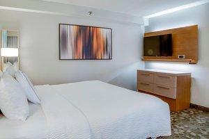 Suite - Courtyard by Marriott Hotel Ocala