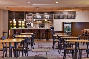 Restaurant - Courtyard by Marriott Hotel Ocala