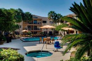 Recreation - Courtyard by Marriott Hotel Ocala