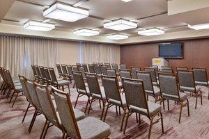 Meeting Facilities - Courtyard by Marriott Hotel Ocala