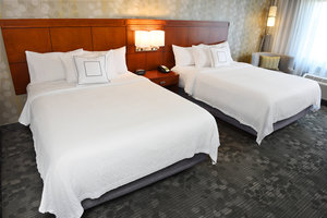 Room - Courtyard by Marriott Hotel Sioux Falls
