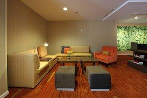 Lobby - Courtyard by Marriott Hotel D'Iberville