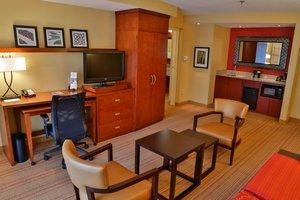 Suite - Courtyard by Marriott Hotel D'Iberville