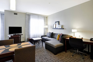 Suite - Residence Inn by Marriott Airport Gulfport