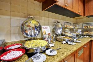 Restaurant - Residence Inn by Marriott Airport Gulfport