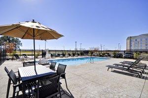 Recreation - Residence Inn by Marriott Airport Gulfport