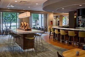 Restaurant - Courtyard by Marriott Hotel Downtown Grand Rapids