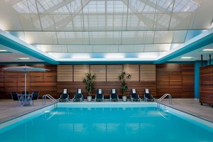 Recreation - Courtyard by Marriott Hotel Downtown Grand Rapids