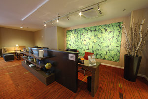 Conference Area - Courtyard by Marriott Hotel D'Iberville