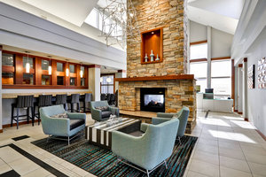 Lobby - Residence Inn by Marriott Airport Gulfport