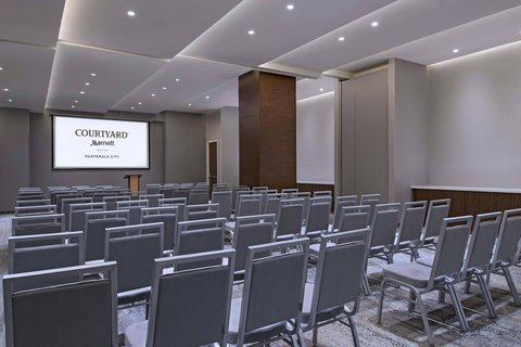 Catedral Meeting Room