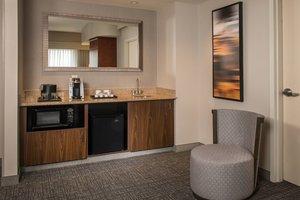 Suite - Courtyard by Marriott Hotel Hagerstown