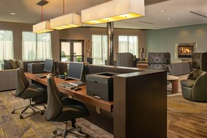 Conference Area - Courtyard by Marriott Hotel Hagerstown
