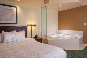 Suite - SpringHill Suites by Marriott Hagerstown