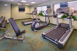 Recreation - SpringHill Suites by Marriott Hagerstown
