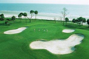 Golf - Marriott Resort & Spa Hilton Head Island
