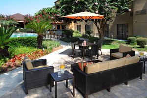 Exterior view - Courtyard by Marriott Hotel Hobby Airport Houston