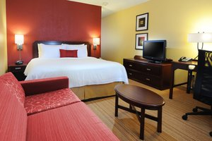 Room - Courtyard by Marriott Hotel Hobby Airport Houston