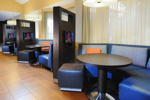 Other - Courtyard by Marriott Hotel Hobby Airport Houston