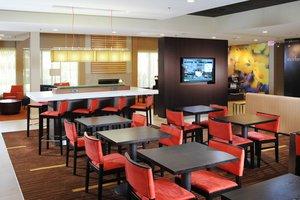 Restaurant - Courtyard by Marriott Hotel Hobby Airport Houston