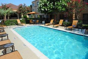 Recreation - Courtyard by Marriott Hotel Hobby Airport Houston