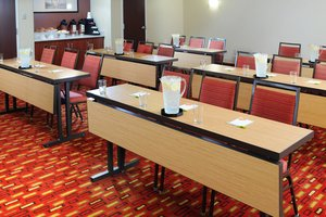 Meeting Facilities - Courtyard by Marriott Hotel Hobby Airport Houston