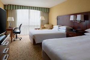 Room - Marriott Hotel Hobby Airport Houston