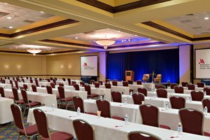 Meeting Facilities - Marriott Hotel Hobby Airport Houston