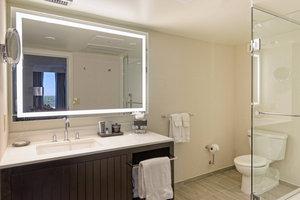 Suite - JW Marriott Hotel Houston