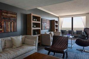 Bar - JW Marriott Hotel Houston