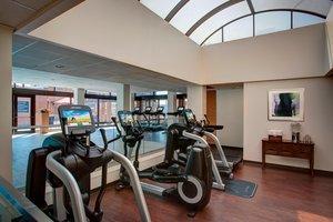 Recreation - JW Marriott Hotel Houston