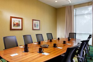 Meeting Facilities - SpringHill Suites by Marriott The Woodlands