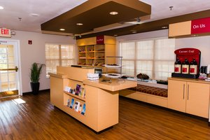 Lobby - TownePlace Suites by Marriott Clear Lake Houston