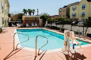 Recreation - TownePlace Suites by Marriott Clear Lake Houston